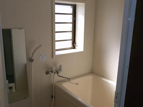 MKハイツ101_浴室