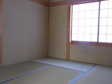 MKハイツ101_和室2